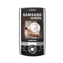 Usuñ simlocka kodem z telefonu Samsung I710