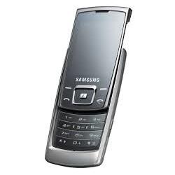 Usuñ simlocka kodem z telefonu Samsung E240
