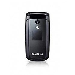 Usuñ simlocka kodem z telefonu Samsung C5520