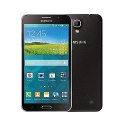 Usuñ simlocka kodem z telefonu Samsung Galaxy Mega 2