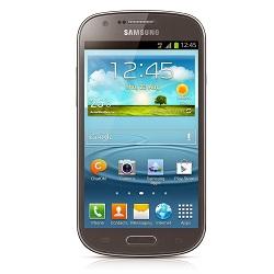 Usuñ simlocka kodem z telefonu Samsung galaxy gt i8730