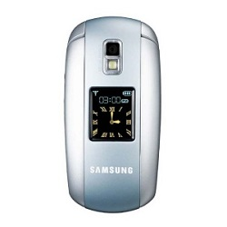 Usuñ simlocka kodem z telefonu Samsung E530
