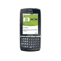 Jak zdj±æ simlocka z telefonu Samsung M580 Replenish