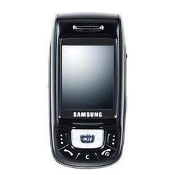 Usuñ simlocka kodem z telefonu Samsung D500C