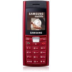 Usuñ simlocka kodem z telefonu Samsung C170
