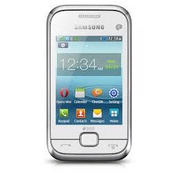 Usuñ simlocka kodem z telefonu Samsung Rex 60 C3312R