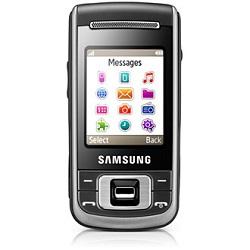 Usuñ simlocka kodem z telefonu Samsung C3110
