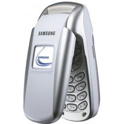 Usuñ simlocka kodem z telefonu Samsung X490