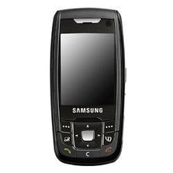 Usuñ simlocka kodem z telefonu Samsung Z360