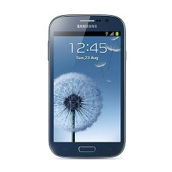 Usuñ simlocka kodem z telefonu Samsung Grand I9082