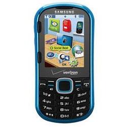 Usuñ simlocka kodem z telefonu Samsung U460 Intensity II