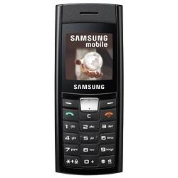 Usuñ simlocka kodem z telefonu Samsung C180