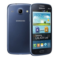 Jak zdj±æ simlocka z telefonu Samsung Galaxy Core I8260