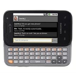Usuñ simlocka kodem z telefonu Samsung M920 Transform