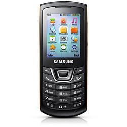 Usuñ simlocka kodem z telefonu Samsung C3200 Monte Bar