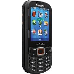 Usuñ simlocka kodem z telefonu Samsung U485 Intensity III