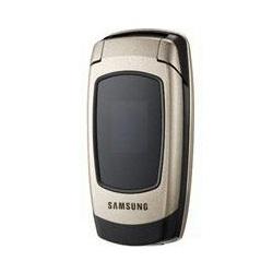 Usuñ simlocka kodem z telefonu Samsung X500