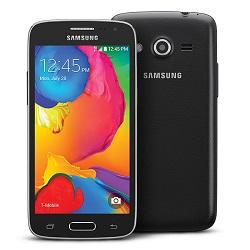 Usuñ simlocka kodem z telefonu Samsung Galaxy Avant