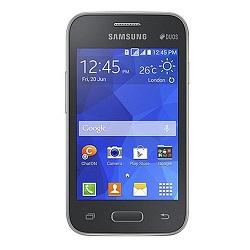 Usuñ simlocka kodem z telefonu Samsung Galaxy Star 2