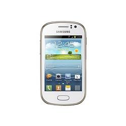 Usuñ simlocka kodem z telefonu Samsung GT-S6812i