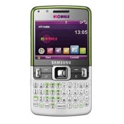 Usuñ simlocka kodem z telefonu Samsung C6620