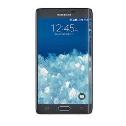 Usuñ simlocka kodem z telefonu Samsung Galaxy Note Edge