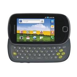 Usuñ simlocka kodem z telefonu Samsung Galaxy Q