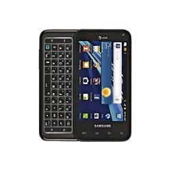 Usuñ simlocka kodem z telefonu Samsung i927 Captivate Glide