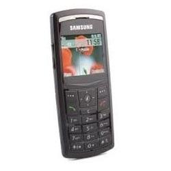 Usuñ simlocka kodem z telefonu Samsung X820