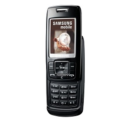 Usuñ simlocka kodem z telefonu Samsung E251