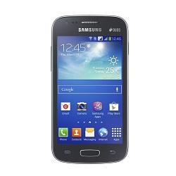 Usuñ simlocka kodem z telefonu Samsung GT-S7270