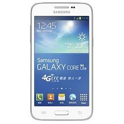 Usuñ simlocka kodem z telefonu Samsung Galaxy Core Lite
