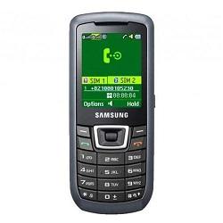 Usuñ simlocka kodem z telefonu Samsung C3212