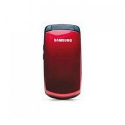 Usuñ simlocka kodem z telefonu Samsung B460