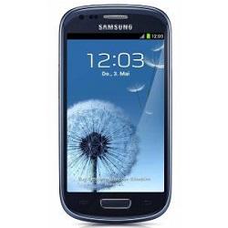 Usuñ simlocka kodem z telefonu Samsung I8200 Galaxy S III mini