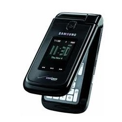 Usuñ simlocka kodem z telefonu Samsung Zeal