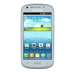 Usuñ simlocka kodem z telefonu Samsung Galaxy Axiom R830