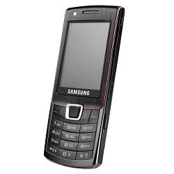Usuñ simlocka kodem z telefonu Samsung Lucido