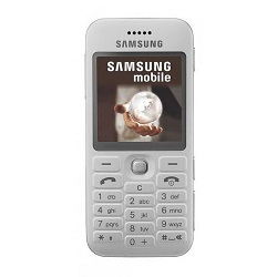 Usuñ simlocka kodem z telefonu Samsung E590