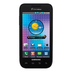 Usuñ simlocka kodem z telefonu Samsung Mesmerize
