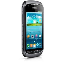 Usuñ simlocka kodem z telefonu Samsung S7710 Galaxy Xcover 2