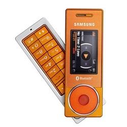 Usuñ simlocka kodem z telefonu Samsung X830