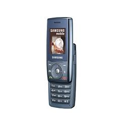 Usuñ simlocka kodem z telefonu Samsung B500