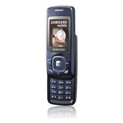 Usuñ simlocka kodem z telefonu Samsung M610S