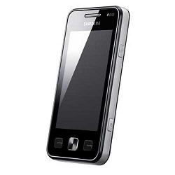 Usuñ simlocka kodem z telefonu Samsung C6712 Star II DUOS