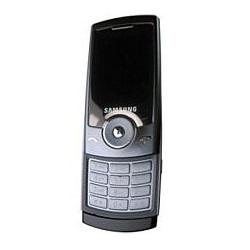 Usuñ simlocka kodem z telefonu Samsung D910