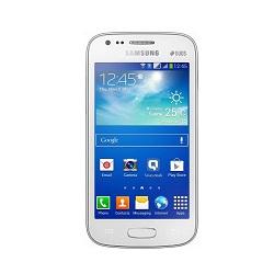 Usuñ simlocka kodem z telefonu Samsung GT-S7272