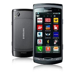 Usuñ simlocka kodem z telefonu Samsung Wave 2