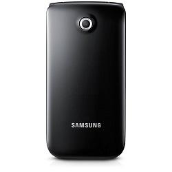 Usuñ simlocka kodem z telefonu Samsung E2530