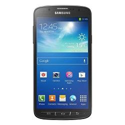 Usuñ simlocka kodem z telefonu Samsung I9295